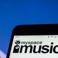 Minden három évnél régebbi fájl elveszett a Myspace-ről