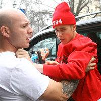 Justin Biebert szétszívatják Európában