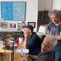 Wanted podcast #2 // A Beastie Boys Story – beszélgetés Turán Eszterrel a Spike Jonze rendezte dokumentumfilmről