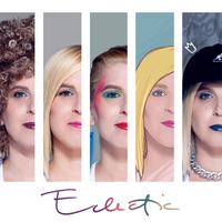 Eclectic - Itt van Gabó új lemeze