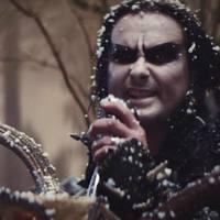 Heartbreak And Silence - Új dal és klip a Cradle of Filth-től