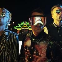 NAHÁT! Muse-koncert lesz Budapesten
