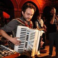 BalkanBeats: Foltin live band, Suefo, DJ Soko a Hajón + JÁTÉK!