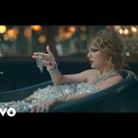 A régi Taylor Swift halott, most már csak a kemény domina van