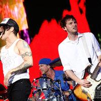 Két új Red Hot Chili Peppers-dal élő kalózfelvétele