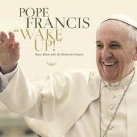 Progresszív rock albumot ad ki Ferenc pápa