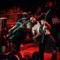 Úgy tűnik a Dillinger Escape Plan alapító-gitárosa beszállt a Suicidal Tendenciesbe