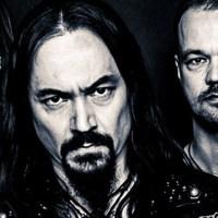Elegy hangulatú új Amorphis-dal