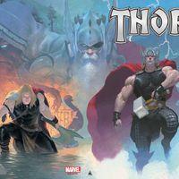 Az istenek pokoljárása – elolvastuk az új Thor képregényt