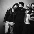We Are Rockstars-, és Ivan & The Parazol-koncert a Corvintetőn