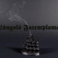 Lángoló Fatemplomok #1 - Benne: Niklas Kvarforth, qwertzuiop