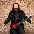 Mike Portnoy dobol John Petrucci ősszel érkező szólóalbumán