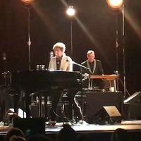 Amíg össze nem esik - Bob Dylan Rómában