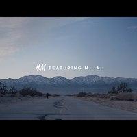 Az újrahasznosítás mellett készített klipet közösen M.I.A. és a H&M