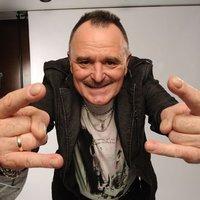 Nagy Feró újra rockműsort vezet a Petőfi Rádióban
