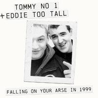 Itt van Tommy No. 1, azaz Tom Hardy elveszett raplemeze