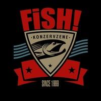 Hal a torkán - Fish!-lemezkritika