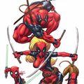 Kaszabolás és humor - Elolvastuk a Deadpool-alakulat köteteket