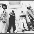 """""""Az utca és Allah egyszerre hívta őt"""" - Elhunyt Malik B. a The Roots egykori tagja"""