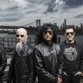 Ugye senki nem felejtette el, hogy vasárnap Anthrax-koncert?