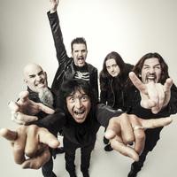 Az Anthrax lesz a Slayer előzenekara Budapesten