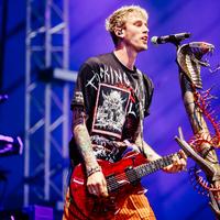Először koncertezik hazánkban Machine Gun Kelly - A színészként is ismert rapper június 28-án érkezik a Budapest Parkba