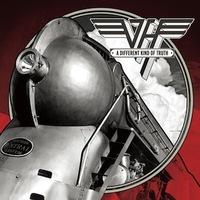 Időgépbe ültetettek -  Van Halen-lemezkritika