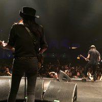 Folyamatosan szakadnak meg a Motörhead koncertjei