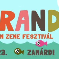 Szerdán indul a STRAND – Nagyon Zene Fesztivál