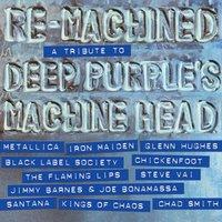 A Metallica és az Iron Maiden is Deep Purple-t játszik