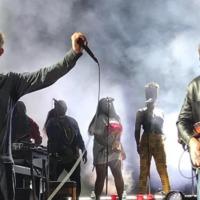 Gorillaz ft. a Blur fele és a Song 2