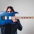 Ibanez Metal Tag Team workshop Budapesten Bodor Mátéval és a Decapitated gitárosával, Voggal