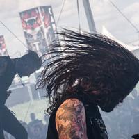 Bury Tomorrow, Dave Lombardo, Jonathan Davis - Exkluzív galéria a párizsi Download fesztiválról