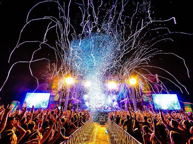 Pet Shop Boys, Sean Paul, Jess Glynne, Wilkinson: 5 nap múlva kezdődik a SZIN Szegeden
