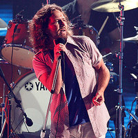 Eddie Vedder a legnagyobb a selejtek között