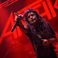 Anthrax is volt a Slayer előtt (galéria)