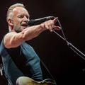 Tökéletesen szórakoztató - Sting-koncert képekben