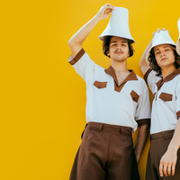 B-filmek, fantombolygó, korallkastély - Dalról dalra a Carnival Youth Good luck című albuma