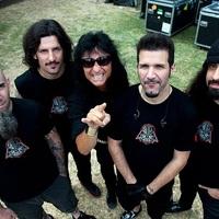 Anthem - Rush-feldolgozás az Anthraxtól