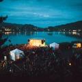 Közös Fran Palermo/Middlemist Red-koncert és svéd garázspunk a Bánkitó fesztiválon