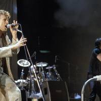 Itt egy új David Bowie-dal a Nine Inch Nailstől