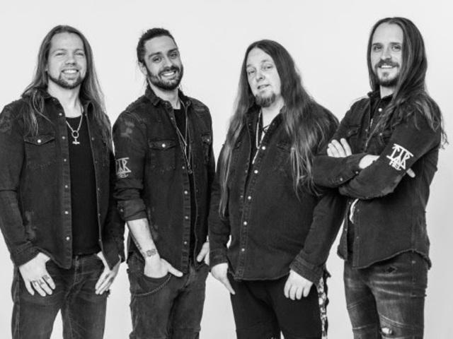 Vasárnap Tyr-lemezbemutató és folk metal buli a Barba Negrában