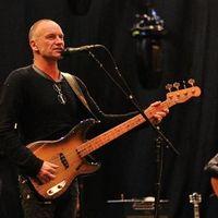 Sting idén nyáron újra fellép Budapesten