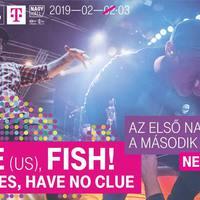 Menj ingyen az Ignite és a Fish! közös akváriumos koncertjére!