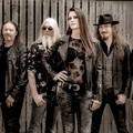 2020 decemberében új lemezzel érkezik az Arénába a Nightwish