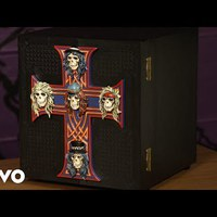 Kíváncsi vagy mi van a Guns N' Roses a deluxe-nál is deluxe-abb díszdobozában?