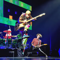 Voltunk Red Hot Chili Peppers-koncerten, de nem mondjuk meg milyen volt