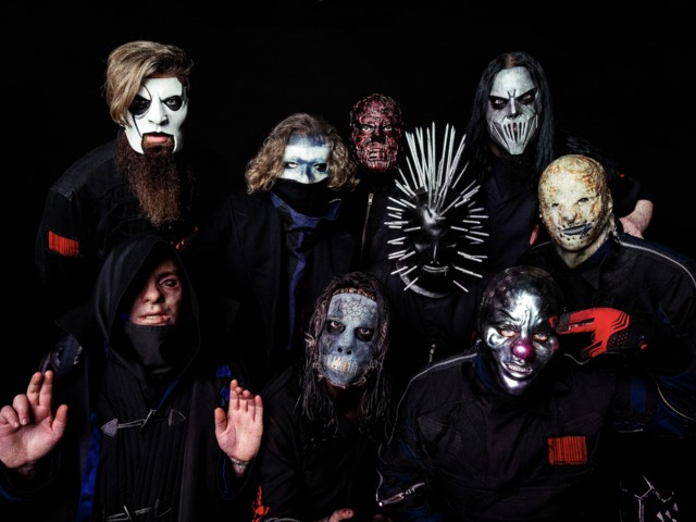 Februárban jön a Slipknot Budapestre