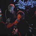 Teljes minikoncert a Mastodontól Scott Kelly vendégszereplésével