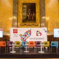 A járványhelyzetre való tekintettel nem tartják meg a 40. Budapesti Tavaszi Fesztivált